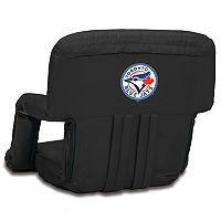 Picnic Time Toronto Blue Jays Ventura Portable Reclining Seat