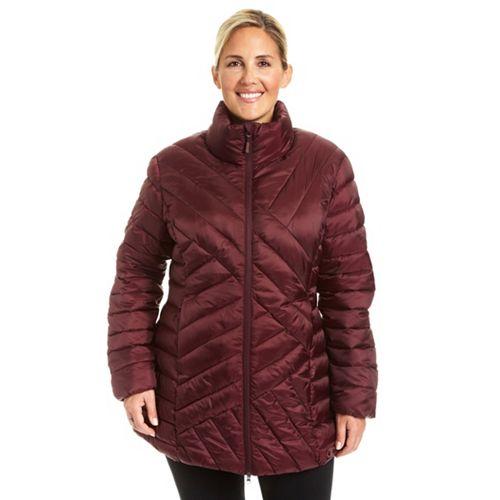 f811a4e13538d Plus Size Champion Packable Puffer Coat