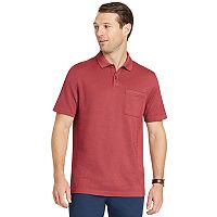 Men's Van Heusen Classic-Fit Flex Tip Polo