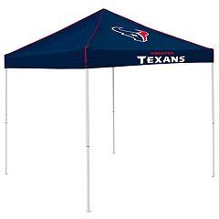 Logo Brands Houston Texans Colored Tent
