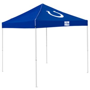 Logo Brands Indianapolis Colts Colored Tent