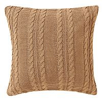 VCNY Dublin Euro Throw Pillow
