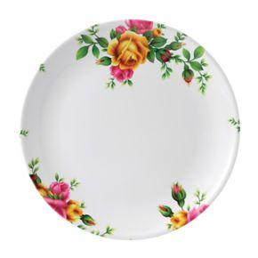 Royal Albert Old Country Roses Melamine Platter