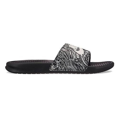 1fad5f3e18d804 Nike Benassi JDI Print Men s Slide Sandals