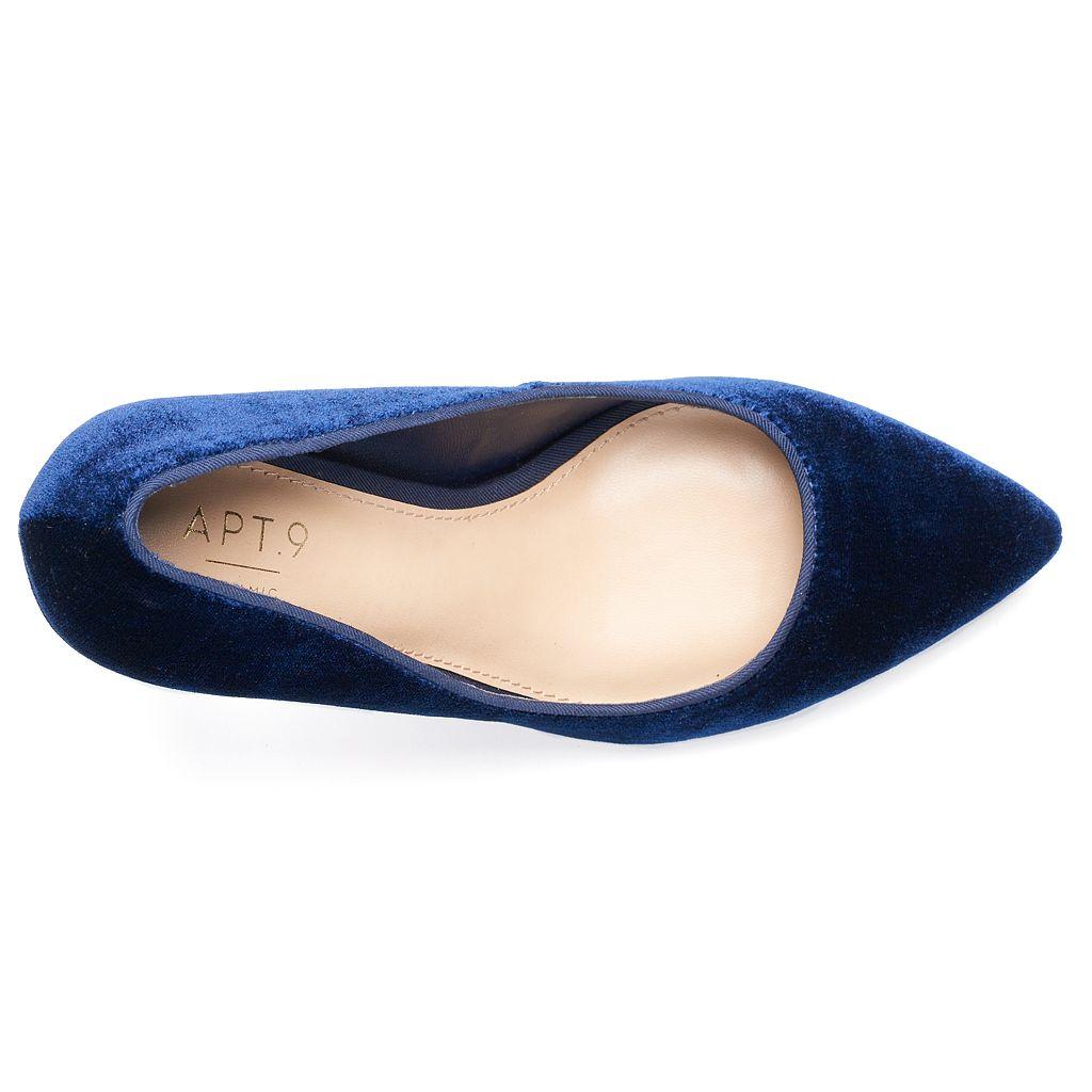 Apt. 9® Editor Women's High Heels