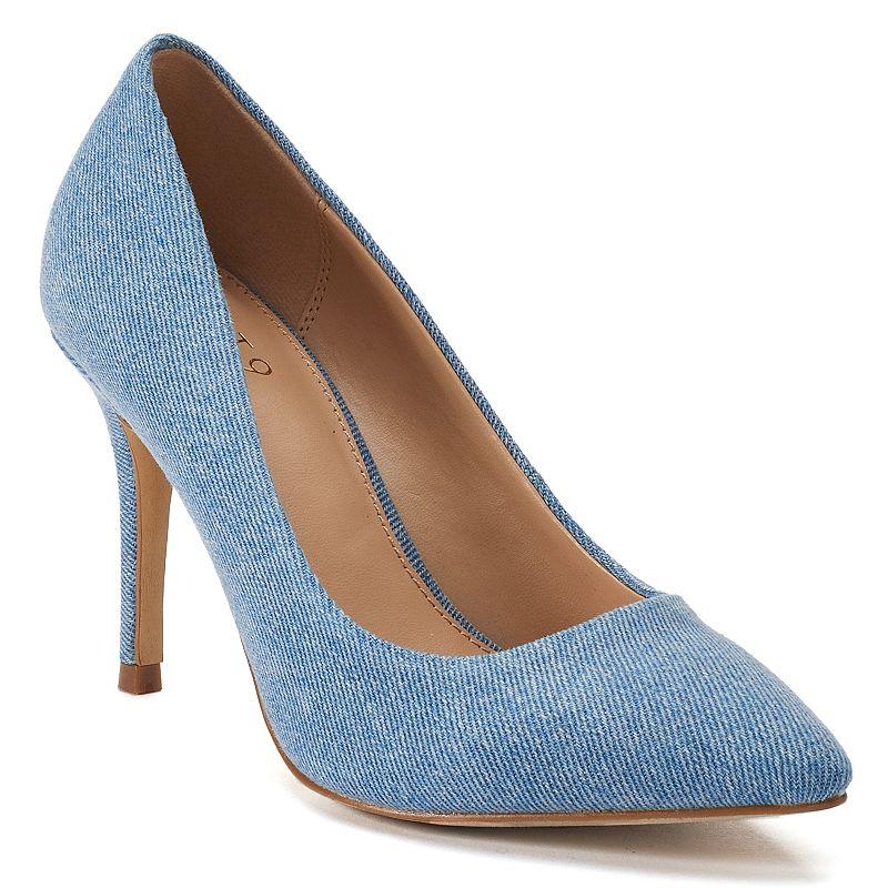2d2d5a85dcb LifeStride Seamless Women's High Heels, Size: 11 Wide, Black ...
