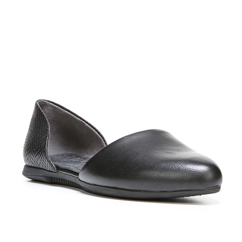 Dr. Scholl's Reply Women's D'Orsay Flats