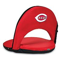 Picnic Time Cincinnati Reds Portable Chair