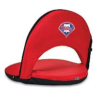 Picnic Time Philadelphia Phillies Portable Chair