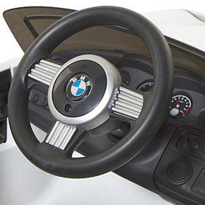 BMW Z8 6V Ride-On by Dynacraft