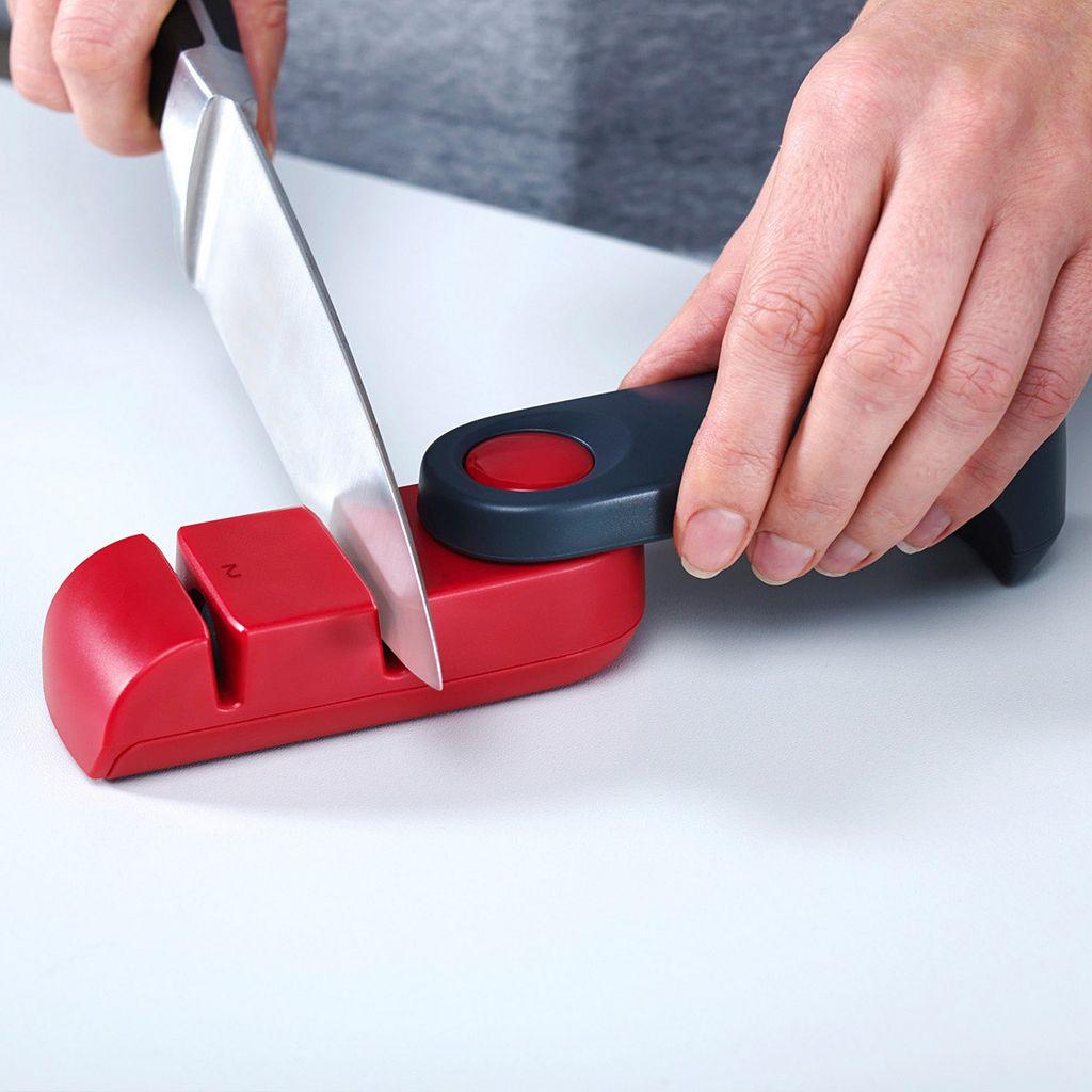 Joseph Joseph Rota Folding Knife Sharpener