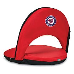 Picnic Time Washington Nationals Portable Chair