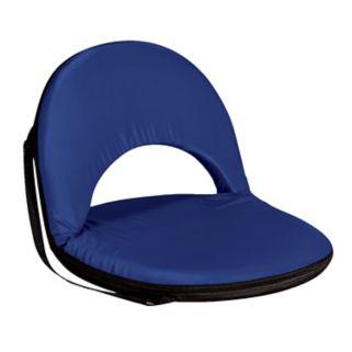 Picnic Time Atlanta Braves Portable Chair