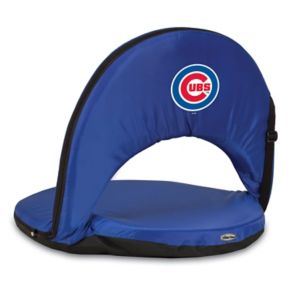 Picnic Time Chicago Cubs Portable Chair