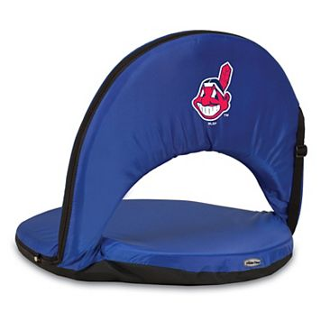 Picnic Time Cleveland Indians Portable Chair