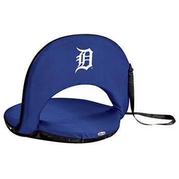 Picnic Time Detroit Tigers Portable Chair