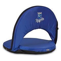 Picnic Time Kansas City Royals Portable Chair
