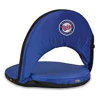 Picnic Time Minnesota Twins Portable Chair