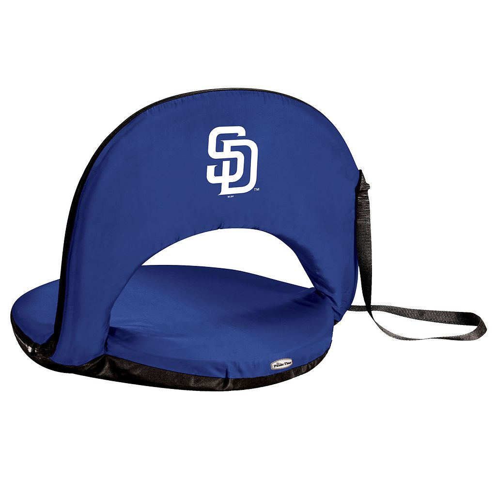 Picnic Time San Diego Padres Portable Chair