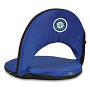 Picnic Time Seattle Mariners Portable Chair