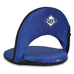 Picnic Time Tampa Bay Rays Portable Chair