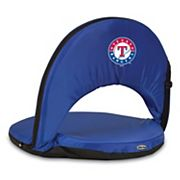 Picnic Time Texas Rangers Portable Chair