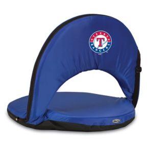 Picnic Time Texas Rangers Portable Chair