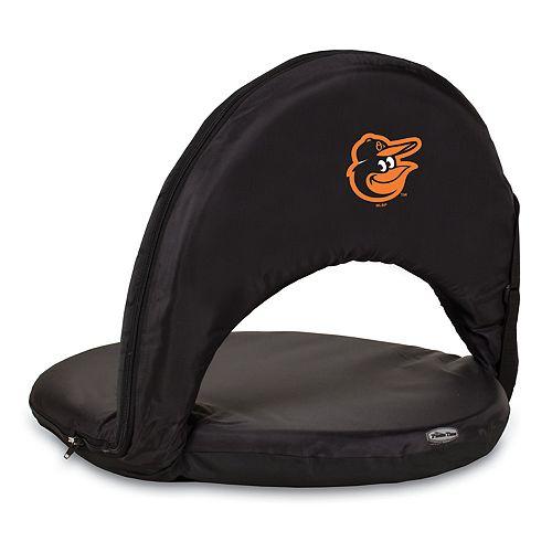 Picnic Time Baltimore Orioles Portable Chair