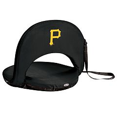 Picnic Time Pittsburgh Pirates Portable Chair