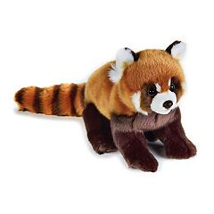 National Geographic Red Panda Plush by Lelly