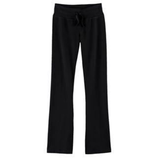 Girls 7-16 & Plus Size SO® Yoga Skinny Bootcut Pants