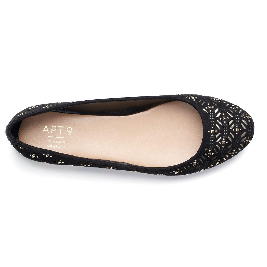 Apt. 9® Intern Women's Ballet Flats