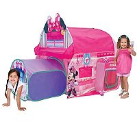 Disney's Minnie Mouse Deluxe Kitchen Play Tent by Playhut