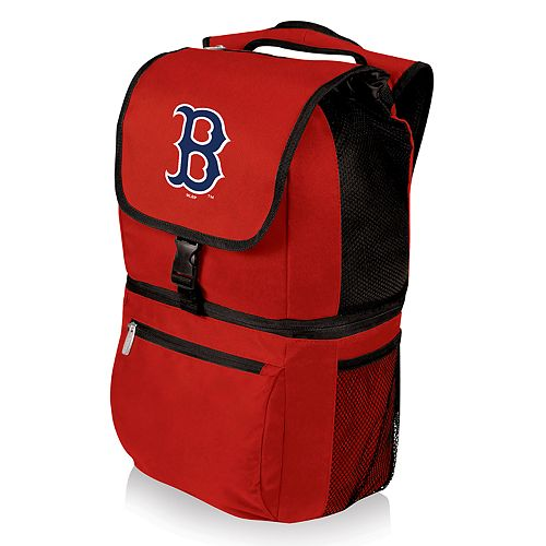 Picnic Time Boston Red Sox Zuma Backpack Cooler