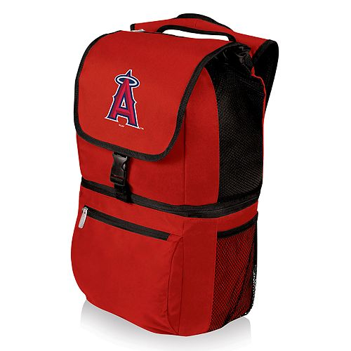 Picnic Time Los Angeles Angels of Anaheim Zuma Backpack Cooler