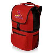 Picnic Time St. Louis Cardinals Zuma Backpack Cooler