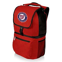 Picnic Time Washington Nationals Zuma Backpack Cooler