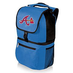 Picnic Time Atlanta Braves Zuma Backpack Cooler
