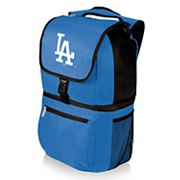 Picnic Time Los Angeles Dodgers Zuma Backpack Cooler