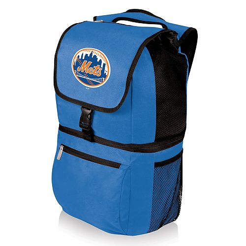 Picnic Time New York Mets Zuma Backpack Cooler