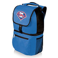 Picnic Time Philadelphia Phillies Zuma Backpack Cooler
