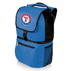 Picnic Time Texas Rangers Zuma Backpack Cooler
