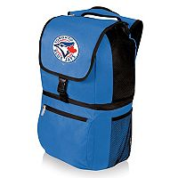 Picnic Time Toronto Blue Jays Zuma Backpack Cooler
