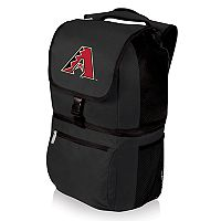 Picnic Time Arizona Diamondbacks Zuma Backpack Cooler