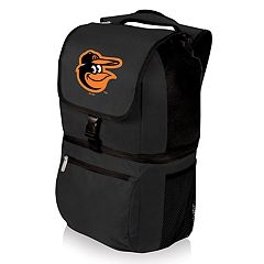 Picnic Time Baltimore Orioles Zuma Backpack Cooler