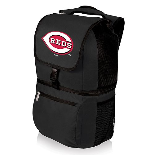 Picnic Time Cincinnati Reds Zuma Backpack Cooler