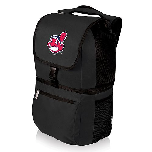 Picnic Time Cleveland Indians Zuma Backpack Cooler