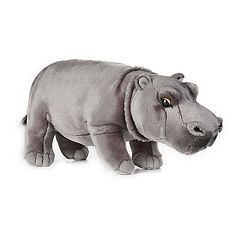 National Geographic Hippo Plush by Lelly