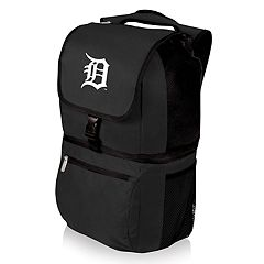 Picnic Time Detroit Tigers Zuma Backpack Cooler