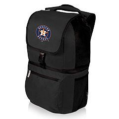 Picnic Time Houston Astros Zuma Backpack Cooler